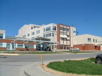 Les projets de l'hôpital Laurentien Sainte-Agathe-des-Monts et de l'AMD Mirabel