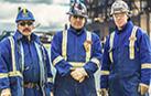 DCM Group Maintenance Team