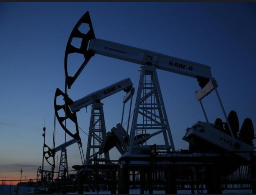 Oil prices trading at more than two-year high