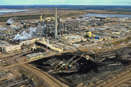 Syncrude MLMR project